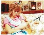 Dee Sadler Doctor Who, No Place Like Home Signed 10 x 8 #2